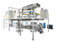 Flying Dragon Powder Coating Production Line