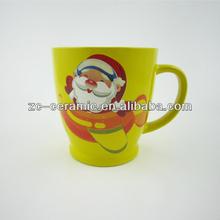 Promotional Christmas coffee mug
