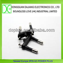 High Quality European Electrical EU AC Plug