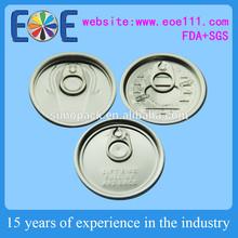 211 65mm easy open cap