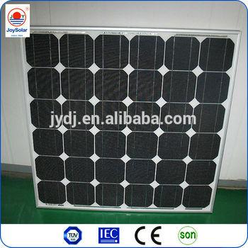 290w polycrystalline solar panel for solar power system