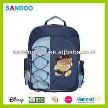 2013 Canton fair fashionable school bags boys bag