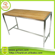Selling outdoor fashionable dry bar table