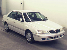 2000 TOYOTA CORONA PREMIO 1.8E Usedcar from Japan FOB US$1390