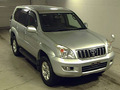 2003 toyota land cruiser prado 3.0tx 4wd usedcar do japão fob us$15,390