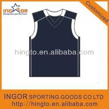 Hot sell High quality sublimation womens basketball uniform design