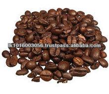 Green Coffee Beans - Sri Lanka
