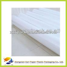 High barrier wrap stretch film