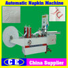 Hot Sale Dinner Paper Tissue Making Machine with Printing Functions,Automatic Embossing Folding Napkin Paper Machine in Stocks
