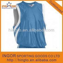 Wholesale Custom high quality basketball team wear