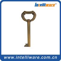 Zamak Key Type of Door Key Blank
