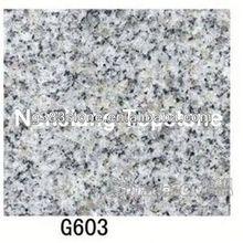 Porcellana a buon mercato materals g603 granito(proprio cava) piastrelle del pavimento