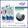 Multi Purpose Light Grey Silicone Sealant on Building, Variety Colors Available