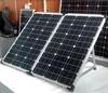 2*60W PV Module Laminator Solar Panel Pakistan
