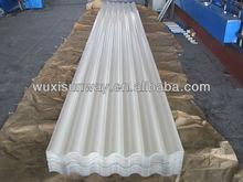 Barrel Roofing Tile Making Machine