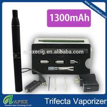 Ago g5 vaporizer pen trifecta portable vaporizer