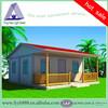 bungalow steel house