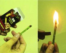 FLAMESTICK - waterproof firestarter/match