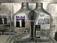 Mobil1 FULL SYNTHETIC 0W40 Motor Oil, 1 QUART (946 mL)