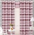 Beads decorativas cortinas / home tecido de poliéster cortina de projetos