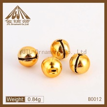 Fashionable high quality antique brass hand bells wholesale