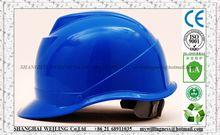 ABS safety helmet work helmet with CE-EN397 OEM