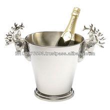 Antique Wine Bucket