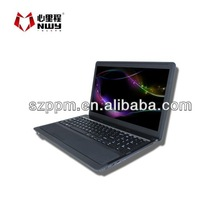 15.6 inch laptop(notebook pc) with 2GB CPU 1.86G high resolution notebook computer
