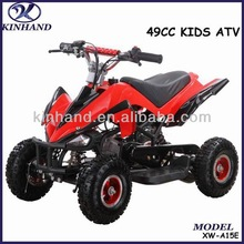49cc Kids Quad with CE approval