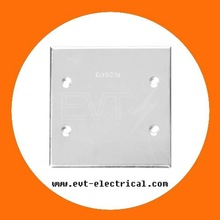 Weatherproof box cover/electric meter box cover
