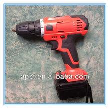 10.8V cordless li-ion electric drill /cordless li-ion screwdriver