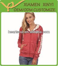 High Quality Super Soft Organic Bamboo Hoodies