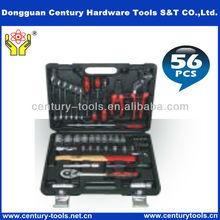 1/2'',1/4'' vehicle repairing air conditioning tool kit