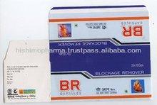 Heart Blockage Medicine