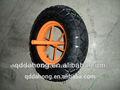 Inflable rueda de goma 4.00-8