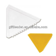Mini Car Triangle Ice Scraper