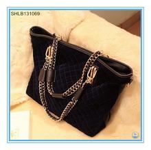 Lastest Fashion Trends lady bags Nylon shoulder bags