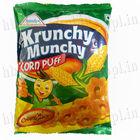 Corn Puff Snacks