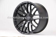 car mag wheels 19 inch PCD:105-120 (ZW-X162)