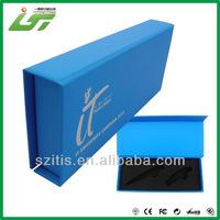 fancy gift box usb flash drive factory