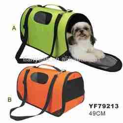 2015 New fashion pet carrier bag