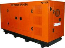 Precision Industries - Diesel Generators
