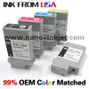 Compatible Cartridge For Canon PFI-102 500 600 605 610 700 710 720 Printer Support Mixed and Matched