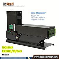 Payment kiosks Magnetic Card dispenser/water dispenser panasonic