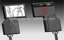 3D Scanner for Human Body / Hand Scanner