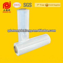 plastic pallet stretch wrapping film
