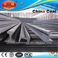 2014 venta caliente de la grúa del carril, tren ligero, pesado ferrocarril realizado en el Grupo de Carbón de China