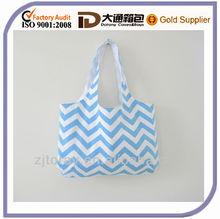 Wholesale Reusable Cotton Shopping Bag