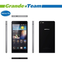 Ulefone P6+ 1920*1080 FHD screen 32gb rom 13mp MTK6589T 6 inch big touch screen mobile phone