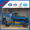 Hot Selling Alluvial Gold Mining Machine
